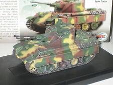 "Dragon Armour 1/72 Flakpanzer V ""Coelian"" Anti Aircraft Tank Germany 1945 60525"