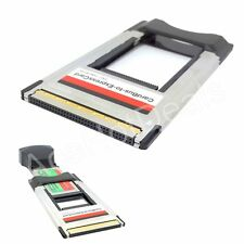 New Express Card ExpressCard to PCMCIA Cardbus card Adapter 34mm-54mm