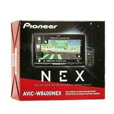 """Pioneer AVIC-W8400NEX Navigation 7"""" Revceiver/Apple Car Play/Android Auto"""