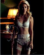 January Jones Good Kill signed 8x10 photo autographed great looking picture +COA