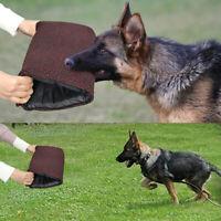 Dog Training Bite Sleeve Cover for Police Dog K9 Schutzhund Sports Exercising
