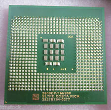 64-bit Intel Xeon Processor 2.80D GHz, 1M Cache, 800 MHz FSB SL7PD