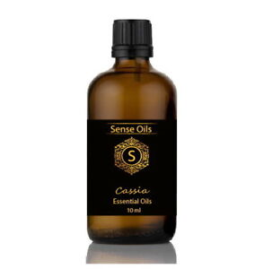 ESSENTIAL OILS Pure Natural Premium Aromatherapy Mood Enhancing Healing Sense