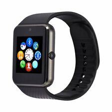 Smart Watch Sport pedometer Smartwatch with Camera Support SIM Card Whatsapp