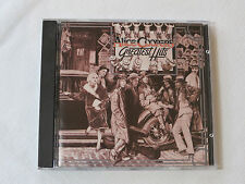 Alice Cooper Greatest Hits CD 1974 No More Mr. Nice Guy Schools Out W23107