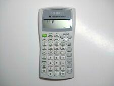 Texas Instruments Ti-30X Iib Scientific Calculator Light Gray/Dark Gray w/ Cover