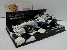 Minichamps 400060902 - Sauber BMW C24B No.16 Test Valencia 2006 N.Heidfeld 1:43