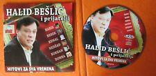Halid Beslic I Prijatelji, Gold 2010  CD 2115