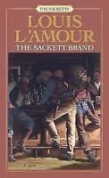 Sackett Brand by Louis L'Amour (Paperback, 1985)