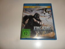 Blu-Ray  King Kong [Extended Edition]