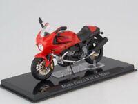 Scale model motorcycle 1:24, Moto Guzzi V11 Le Mans