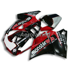 Fairing Bodywork Body Set AJ for Ducati 748 996 998 916