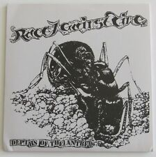 """Race Against Time : Depths Of The Antbed (7"""" EP)"""