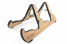 Cooperstand Acoustic Electric Guitar Double Cooper Stand Tandem Beautiful Wood