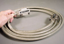 Hp 10833c Hp Ib Gpib Ieee 488 Cable 12 Ft Automatic Test Equipment Interconnect