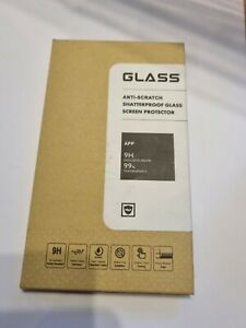 Anti-scratch shatterproof Glass screen protector for Samsung Galaxy S9