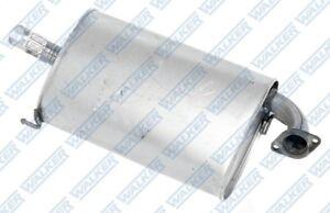 Exhaust Muffler-DX Walker 18904 fits 2000 Honda Accord