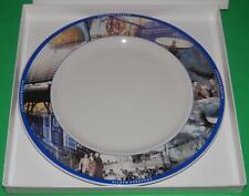 SYRACUSE CHINA ~ 2005 ~ LOCKHEED MARTIN DINNER PLATE ~ NEW IN BOX