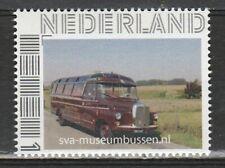 'Nederland NVPH 2562 Persoonlijke zegel Museumbussen Autobus 2008 Postfris