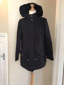 Laura Ashley Lightweight Coat/jacket, Size 12, Good Used Condition
