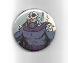 "Teenage Mutant Ninja Turtles Splinter Comics Pin Back 2"" Comic Button"