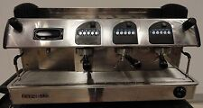 COMMERCIAL ESPRESSO COFFEE MACHINE EXPOBAR 3GR