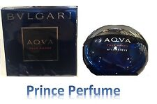 BULGARI AQUA POUR HOMME ATLANTIQUE EDT VAPO NATURAL SPRAY - 50 ml