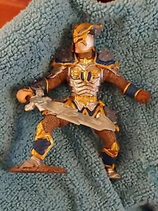 SCHLEICH KNIGHTS & WARRIORS MODEL 3, 10, 13, 16, COMPLETE YOUR COLLECTION!