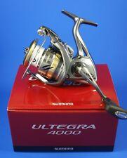 Shimano Ultegra 4000 FB // ULT4000FB // Front Drag Fishing Reel