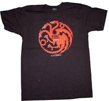 Ikon Collectables Game of Thrones - Targaryen Male T-shirt L