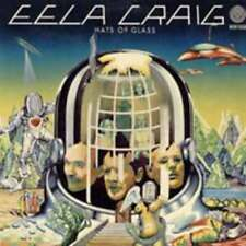 Eela Craig - Hats Of Glass (LP, Album) Vinyl Schallplatte -