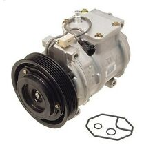 Jeep Grand Cherokee 93-98 4.0 A/C Compressor with Clutch Aftermarket 55036151