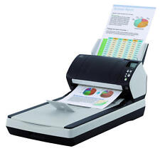 Fujitsu fi-7260 Document Scanner. Complete with Software and Warranty
