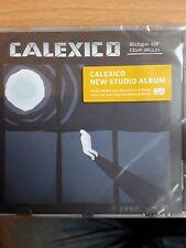 Calexico : Edge of the Sun CD (2015) ***NEW***