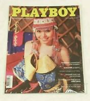 Play boy Magazine Mongolia Oct.2014 publication NEW