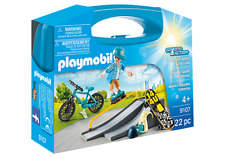 Playmobil - Extreme Sports Carry Case PMB9107