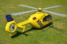 Eurocopter EC 135 Typ ADAC Vario Scale Hubschrauber flugfertig mit Autopilot
