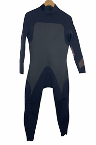 NEW Quiksilver Mens Full Wetsuit Size Large AG47 3/2 - Retail $300