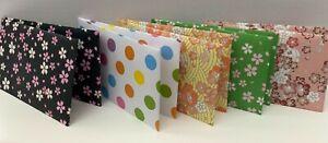 Assorted Mini Envelopes, Gift Card Holders, Enclosure Cards, Set of 10