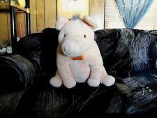 "Giant 24"" plush stuffed talking BABE PIG 1998"