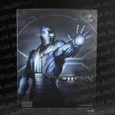 Comicave Studios Iron Man Mark XL 40 SHOTGUN 1/12 Figure