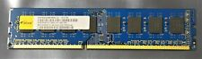 8 GB ELIXIR (1x8GB) DDR3 PC3-10600U 1333 MHZ NON ECC  240 PIN DESKTOP PC RAM