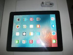 Apple iPad 2 9.7in 16GB Wi-Fi Tablet - Black