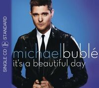 Michael Buble: It's a Beautiful Day (CD)