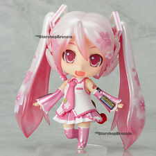 VOCALOID - Miku Hatsune Sakura Ver. Nendoroid Action Figure Exclusive Good Smile