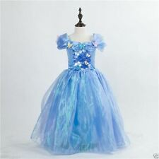 Tulle Cartoon Characters Fancy Dresses for Girls