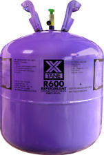 HFS X-Tane R600 N-Butane Refrigerant 50Lb Tank