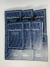 Tommy Bahama Maritime Deep Blue Eau de Cologne 0.05 oz Spray Pack Of 9