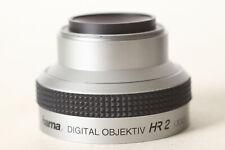 Hama  Digital Objektiv HR 2 (XXII)  52mm  (122434)