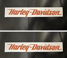 Harley Davidson Sticker 12